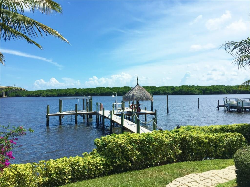 ST LUCIE SHORES REAL ESTATE
