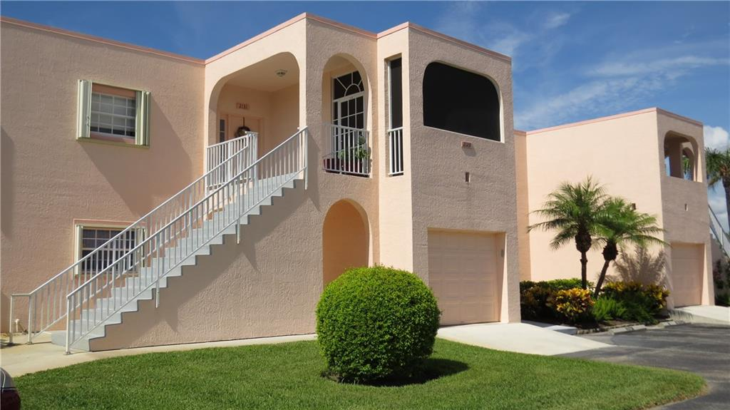 Meadows Of Port St Lucie Build