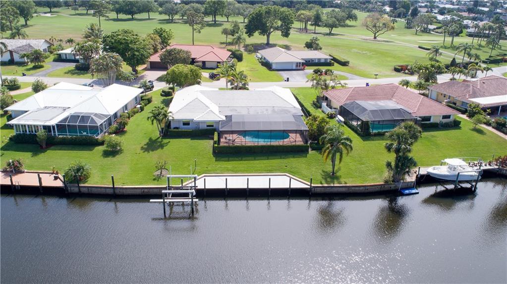 Yacht & Country Club Stuart