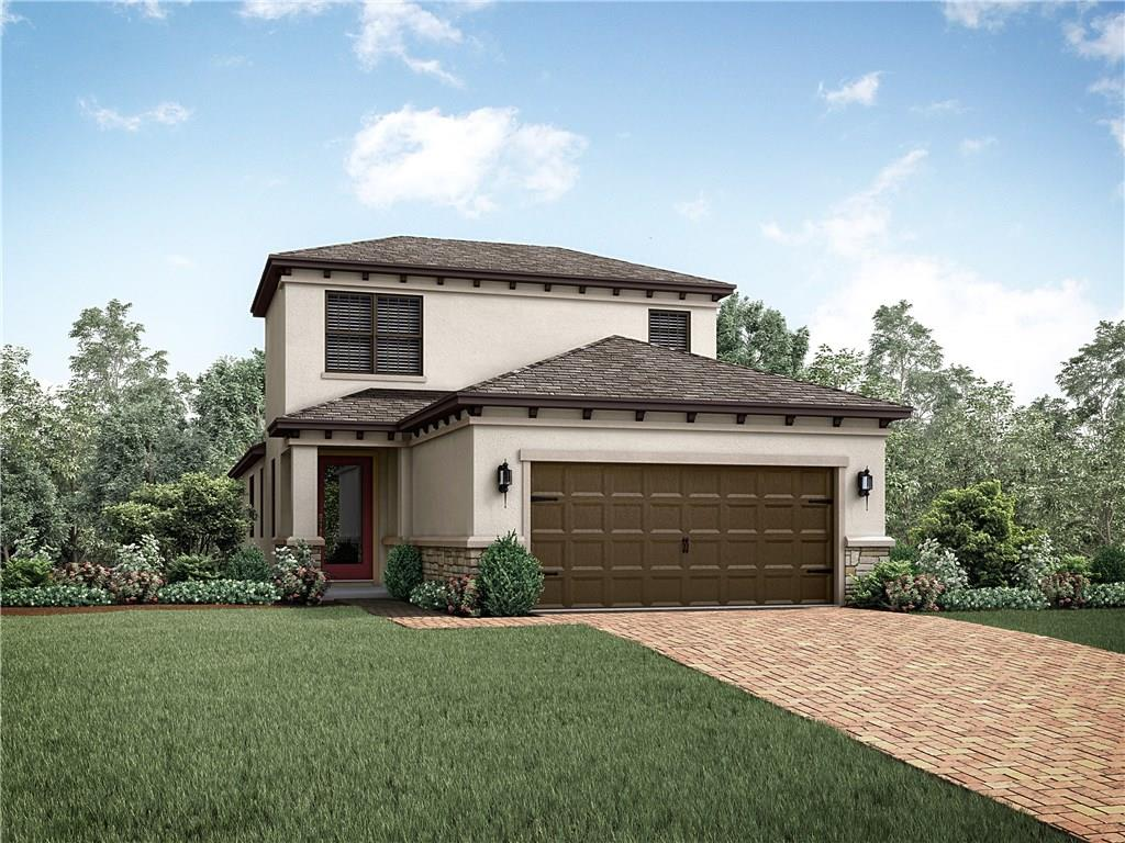 124 SE Via Visconti, Port Saint Lucie, FL 34952