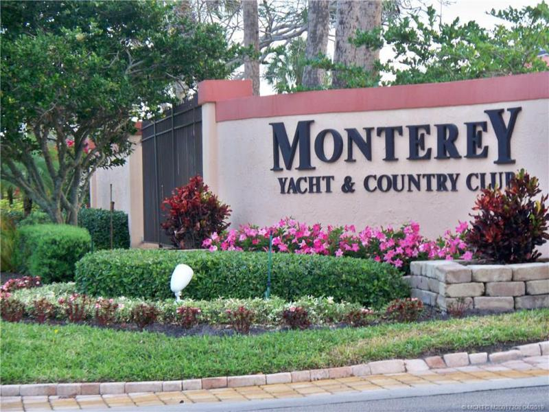 King Mountain Condo Monterey Y