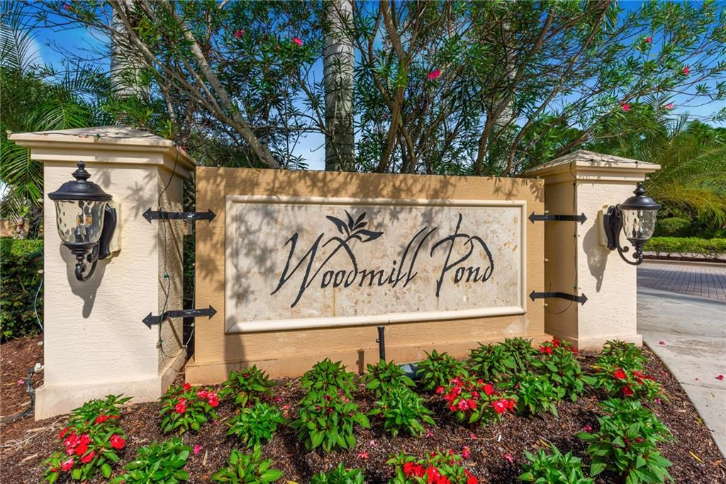 WOODMILL POND HOMES