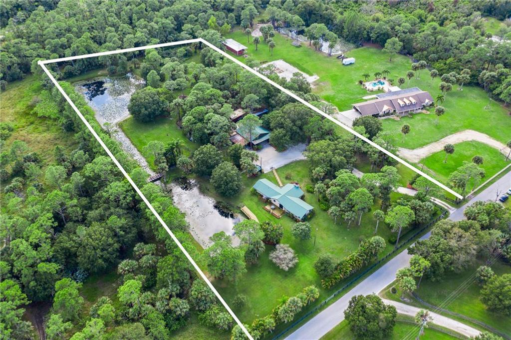 5904 SW Woodham,  Palm City, FL