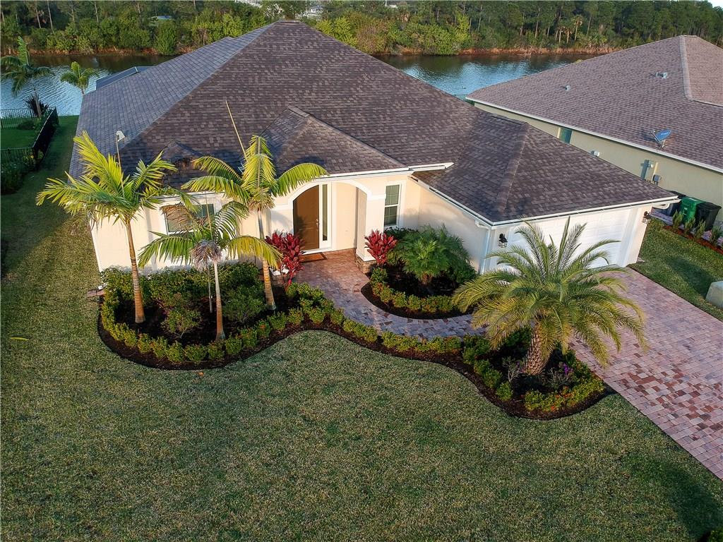 Sawgrass Lakes Ph 3b - Estates