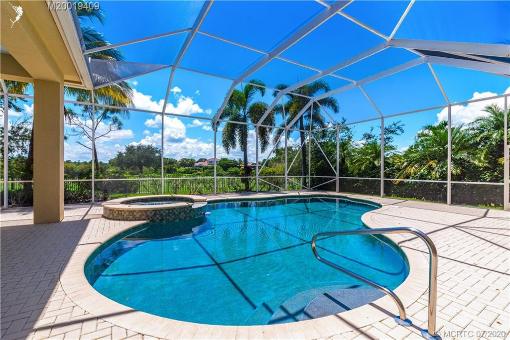PALM COVE GOLF & YACHT CLUB PALM CITY REAL ESTATE