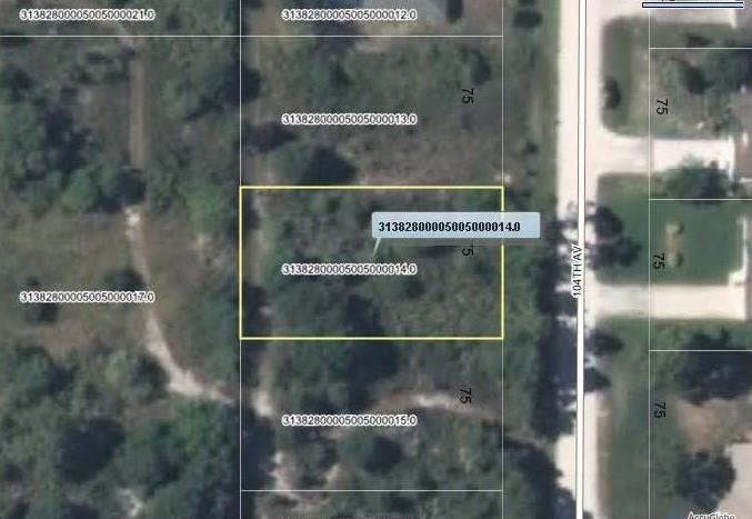 Vero Lake Estates Sub Unit N