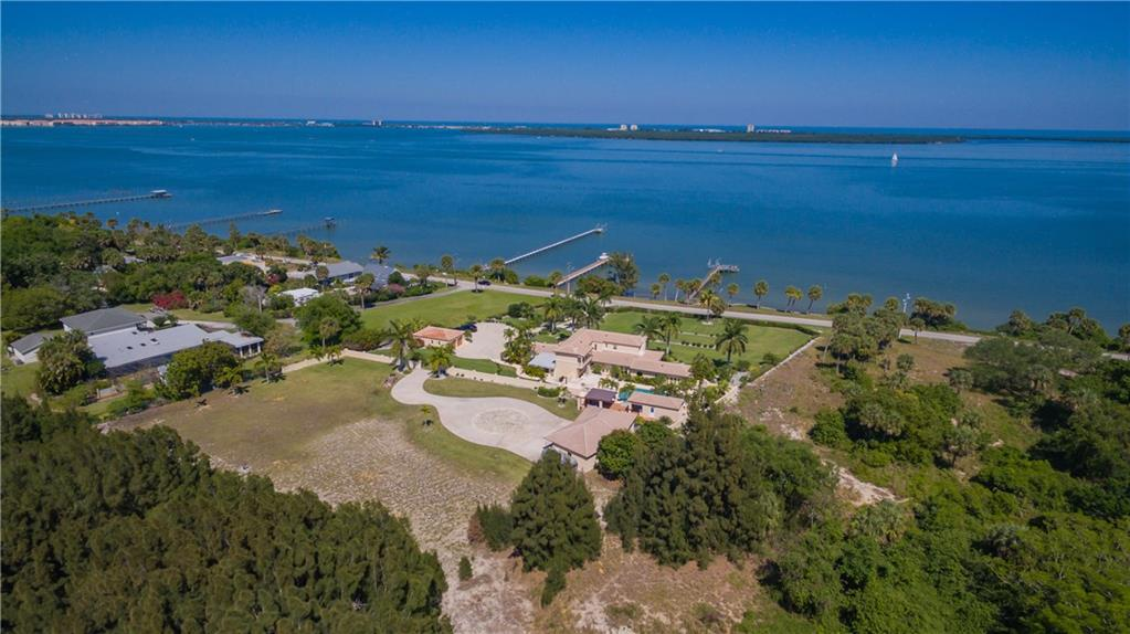 INDIAN RIVER DRIVE FORT PIERCE REAL ESTATE
