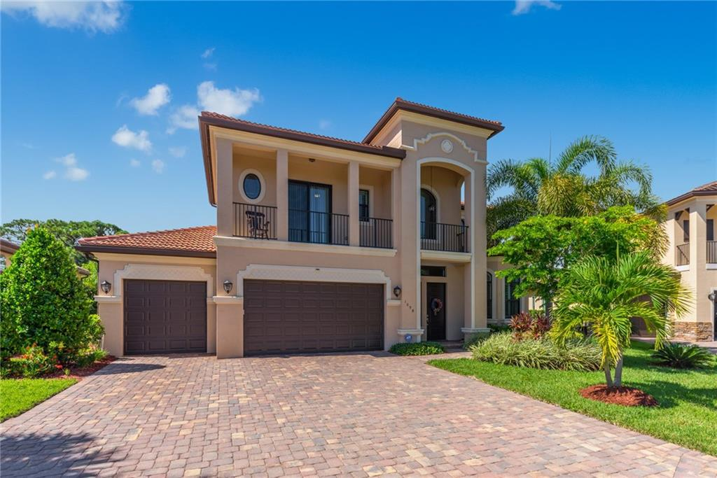1098 NE Post Oak, Jensen Beach, FL, 34957