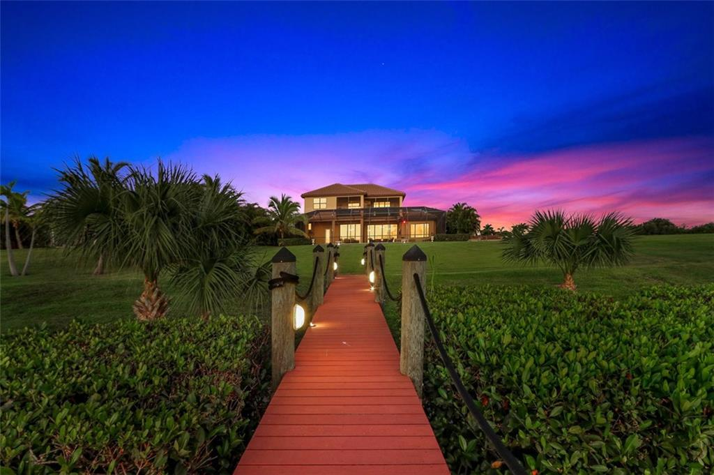 First Rep Of River Point PUD - Port Saint Lucie - M20020743