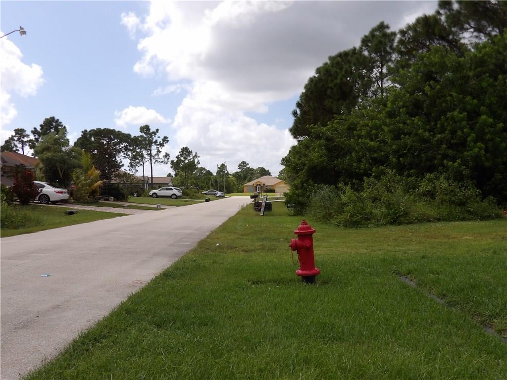 1457 SW Iffla, Port Saint Lucie, FL, 34953