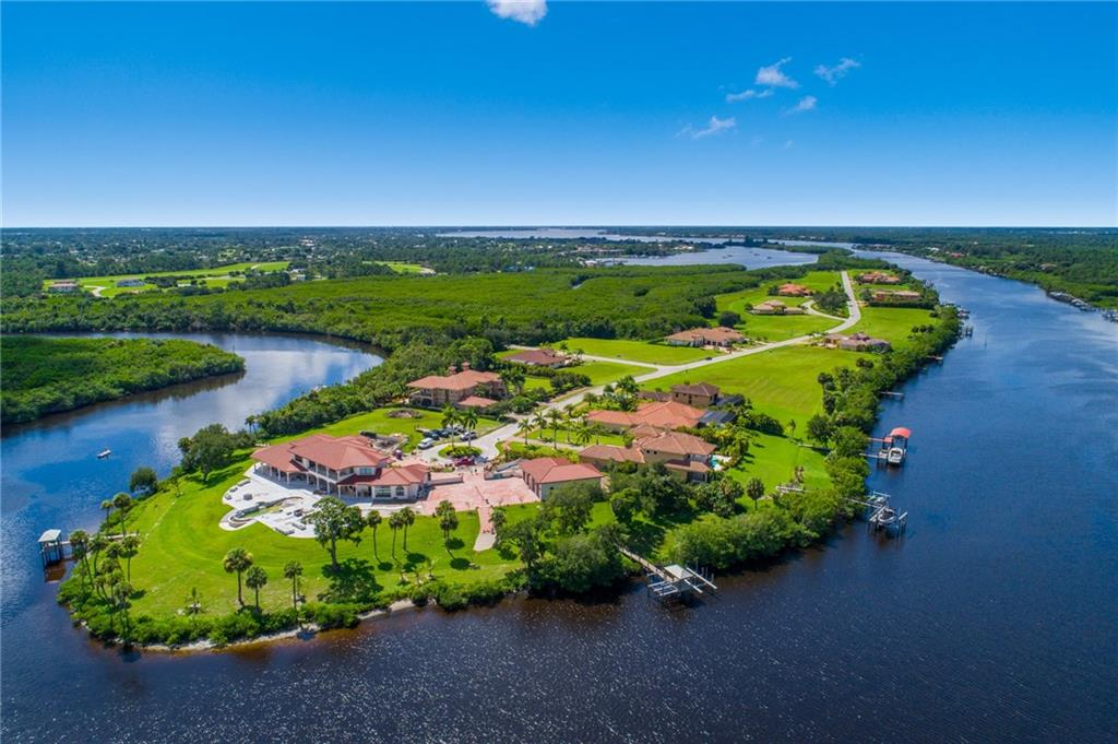 163 SE Via Lago Garda, Port Saint Lucie, FL, 34953