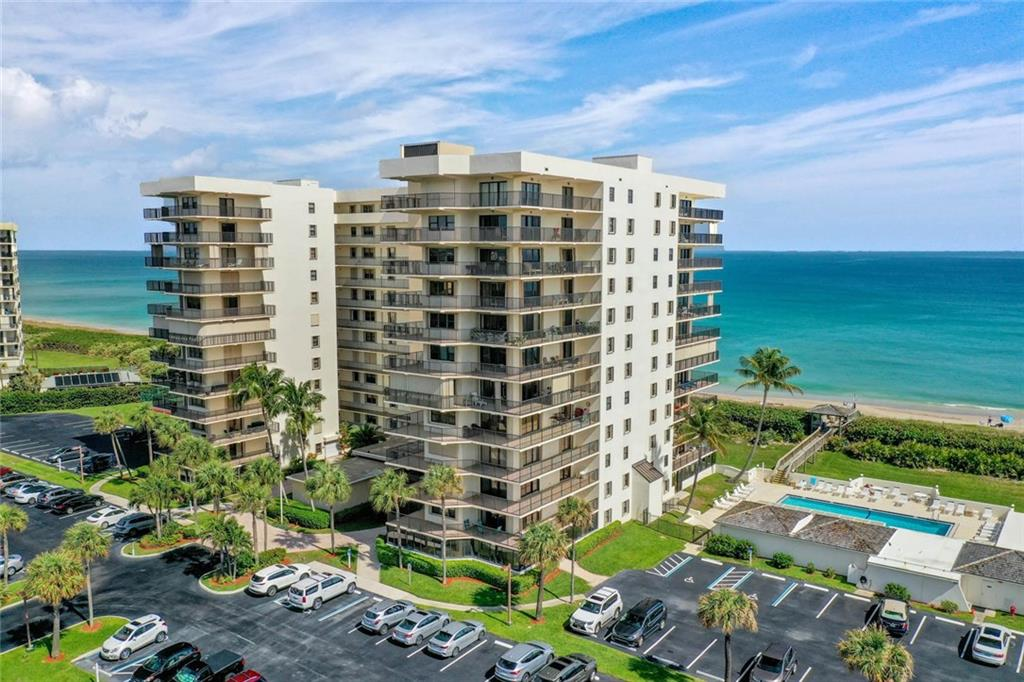 Sea Winds Condo