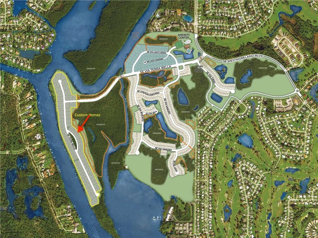 158 SE Strada Tione, Port Saint Lucie, FL, 34952