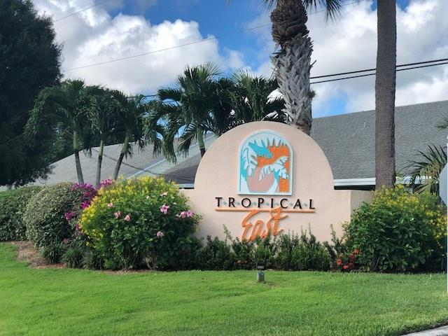 Tropical East
