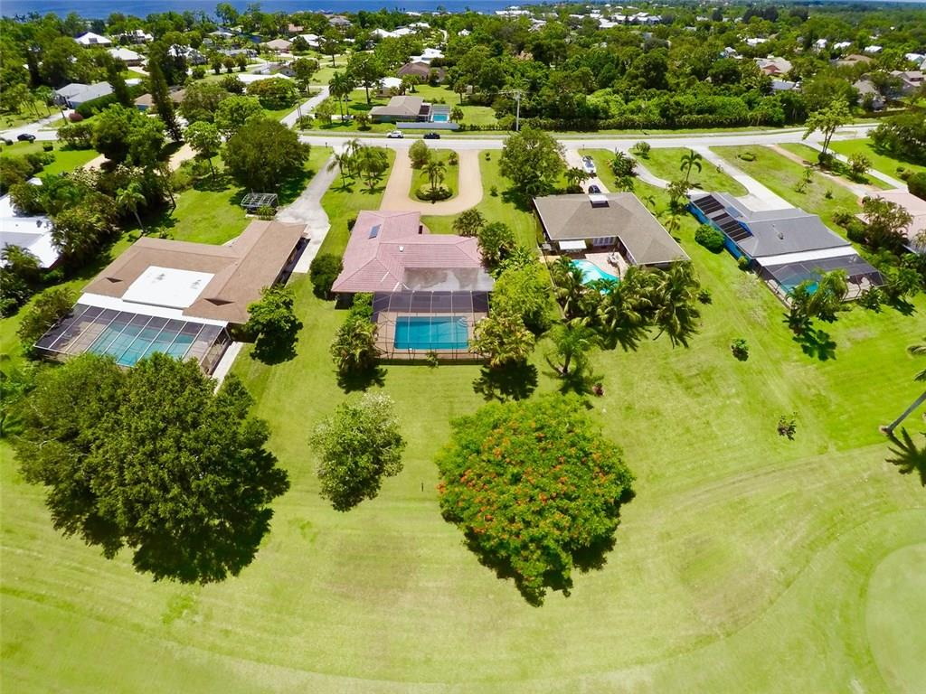 Holiday Country Club Estates