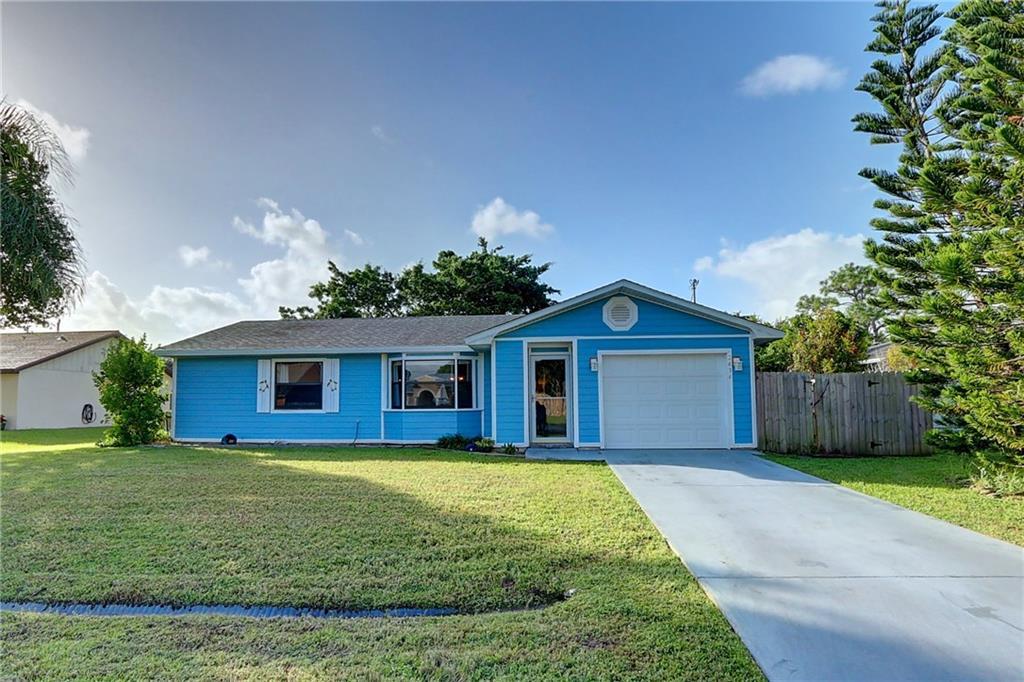 2434 SE Melon, Port Saint Lucie, FL, 34952