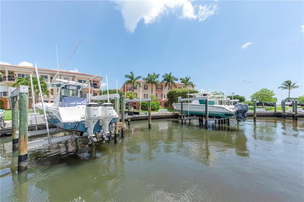 OUTRIGGER HARBOUR HOMES