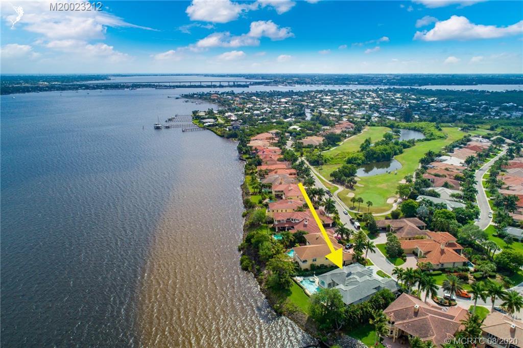 226 SW Palm Cove, Palm City, FL, 34990