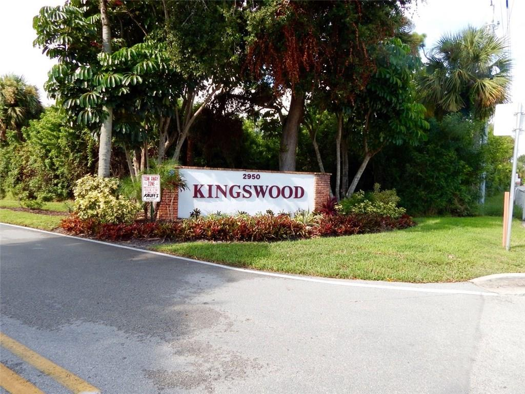 Kingswood Condo