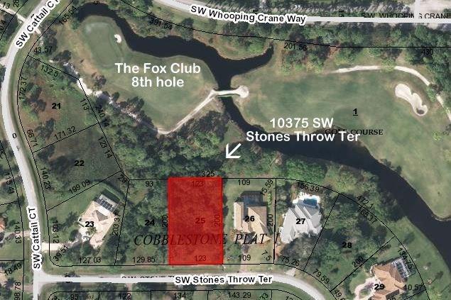 10375 SW Stones Throw, Palm City, FL, 34990