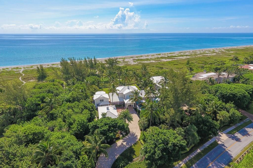 489 S Beach, Hobe Sound, FL 33455