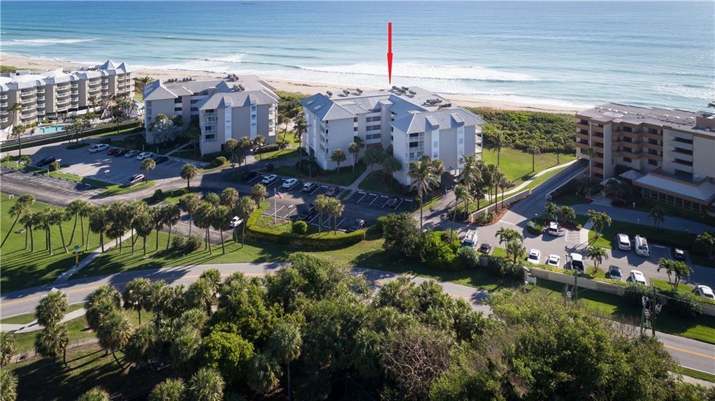 Resort Villas, Pelican