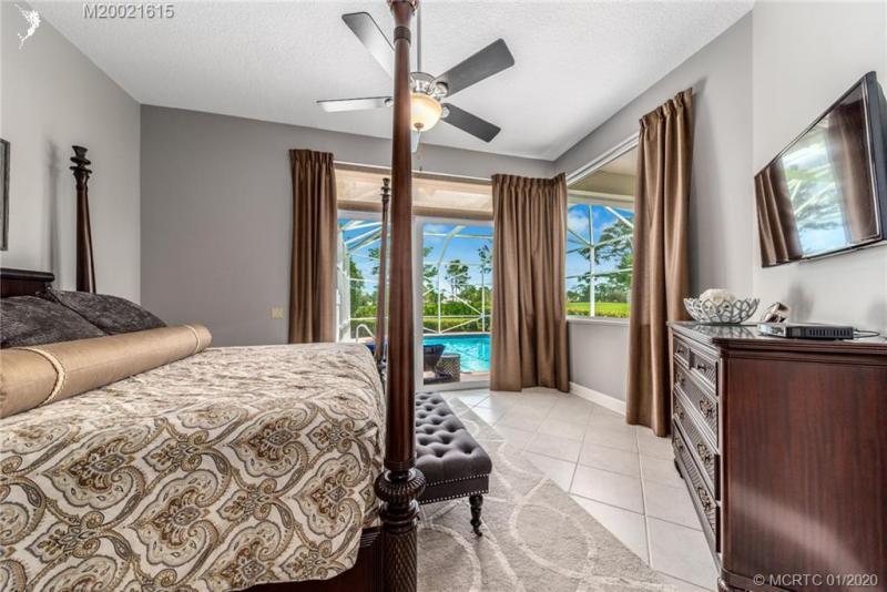 13263 NW Harbour Ridge, Palm City, FL, 34990