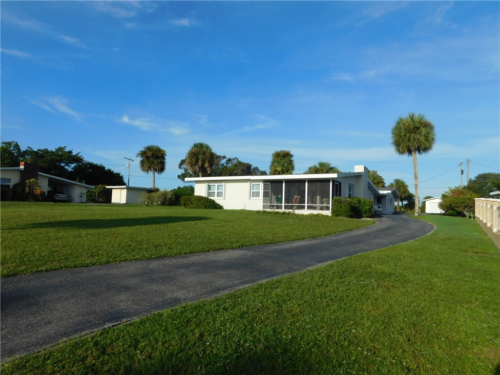 4103 S Indian River Fort Pierce, Florida 34982