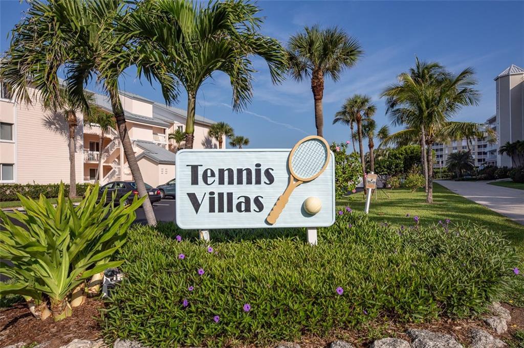 Tennis Villas Condo 02 Irp