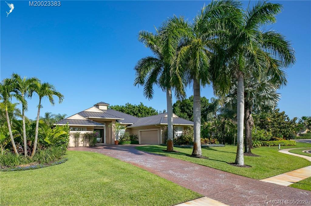 5024 SW Orchid Bay, Palm City, FL, 34990