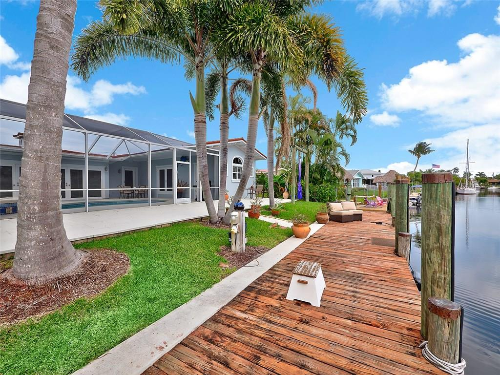 LIGHTHOUSE POINT HOMES