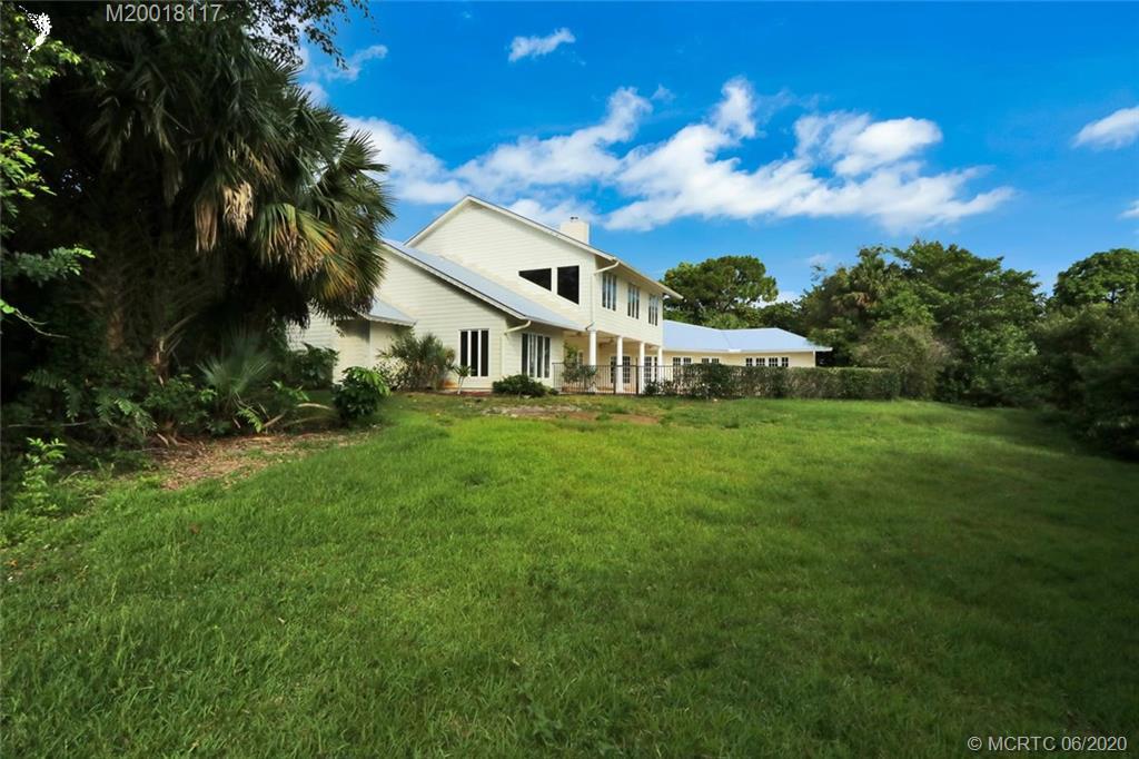 4331 SW Thistle, Palm City, FL, 34990