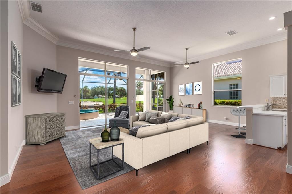 3191 SE Carrick Green, Port Saint Lucie, FL, 34952