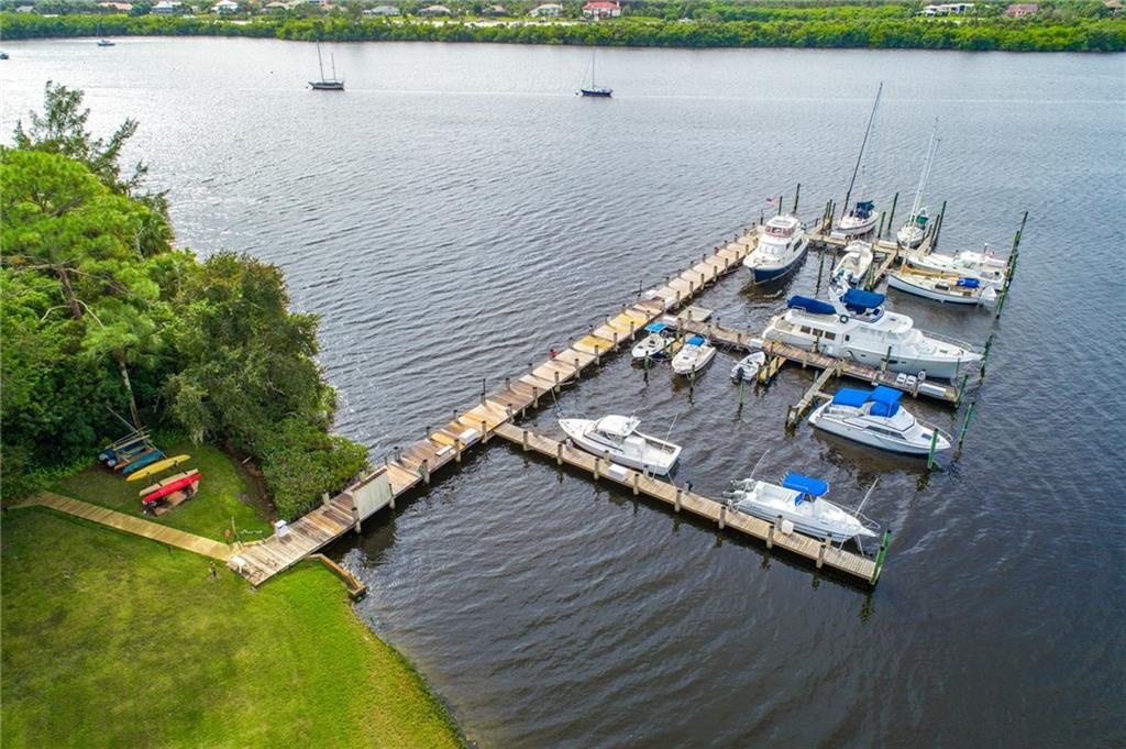 Tarpon Bay Yacht Club Condo E