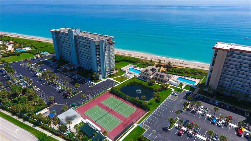 Oceana South Condominium II