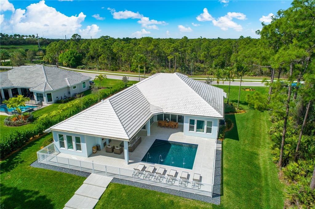 6815 SW Silver Wolf, Palm City, FL, 34990