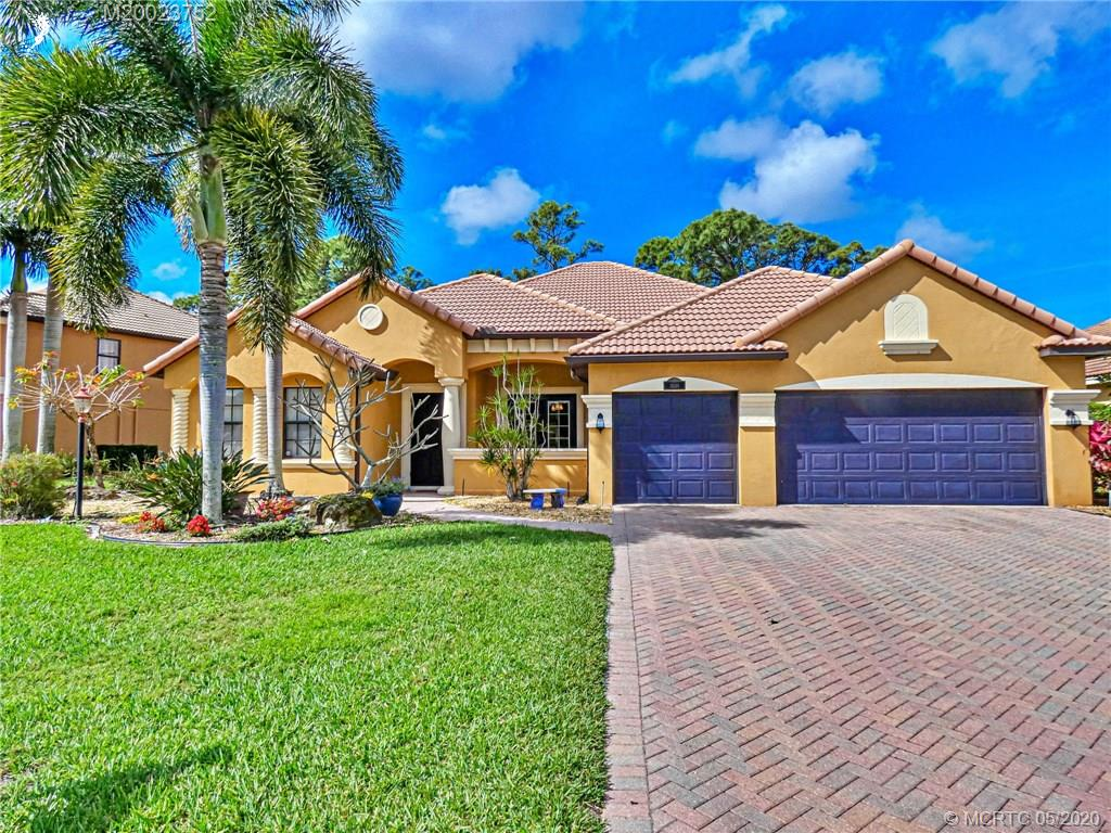 3320 NW Arrowwood, Jensen Beach, FL, 34957