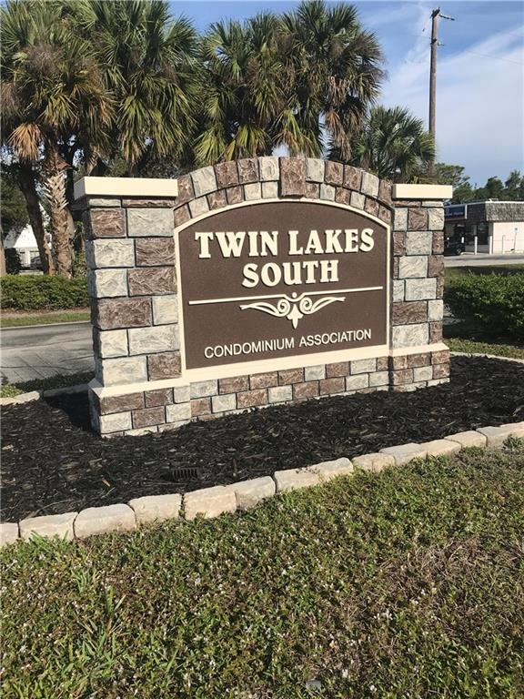 Twin Lakes South Condo