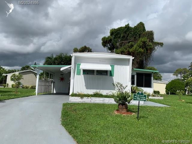6301 S  Ficus,  Lantana, FL