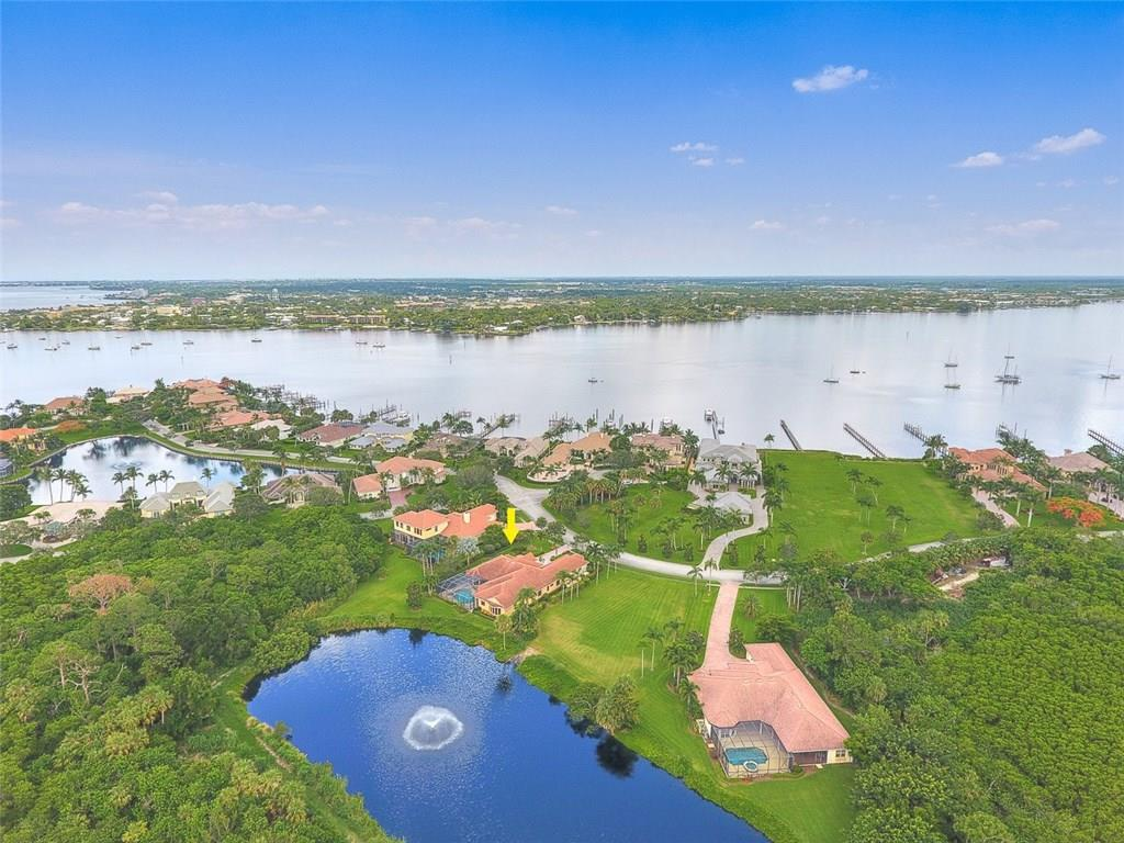 Bay Pointe Estates Palm City S
