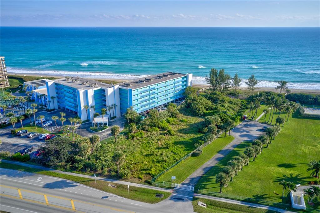 0 S Ocean, Jensen Beach, FL, 34957