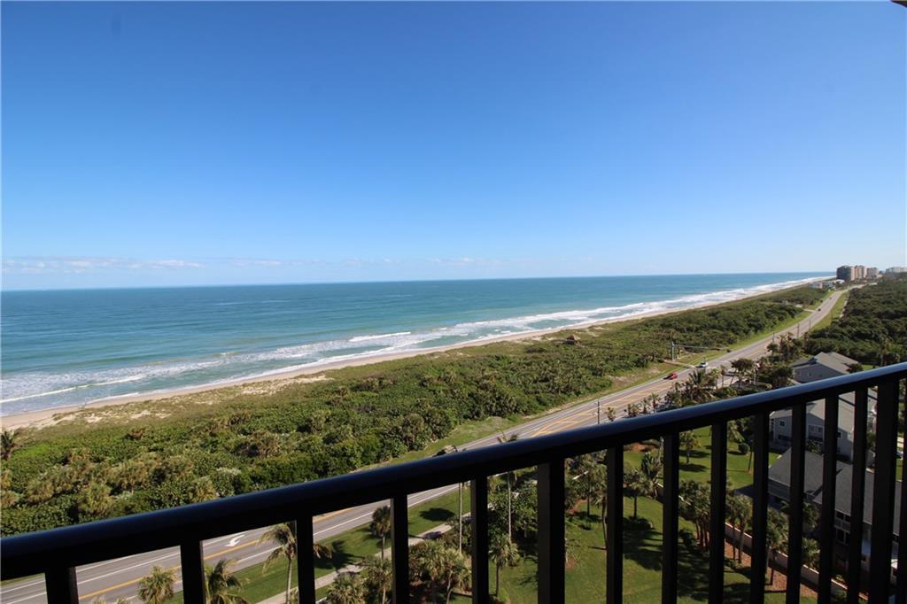 Atlantic View Beach Club Condo