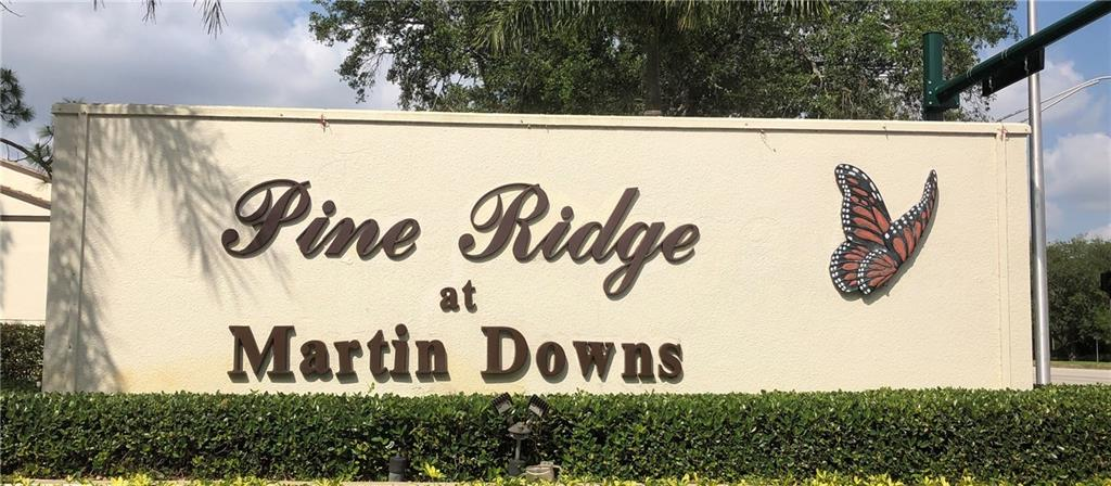 Pine Ridge At Martin Downs Con