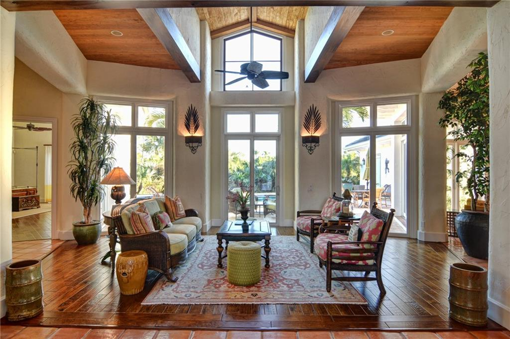 LOBLOLLY PINES HOMES