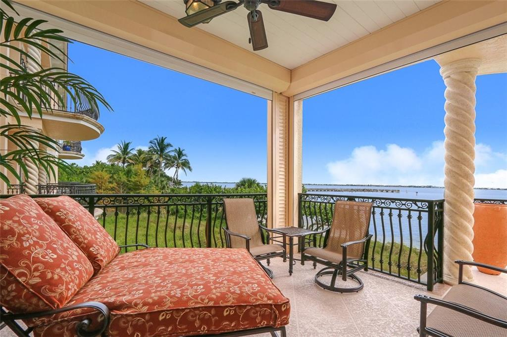 OUTRIGGER HARBOUR REALTY