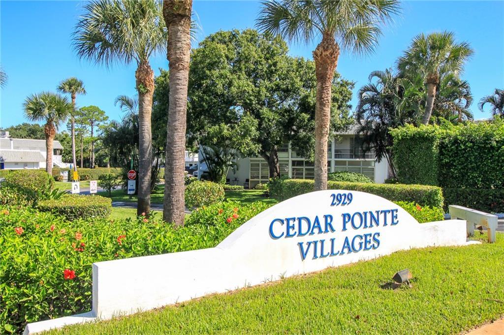 Cedar Pointe Condo Village 07