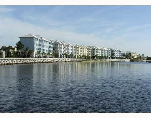 Harborage Yacht Club Condo 8