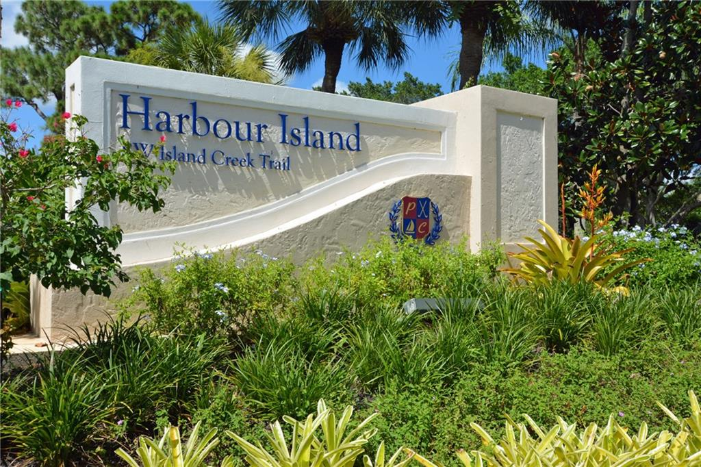 Palm Cove-Harbour Island At Cu