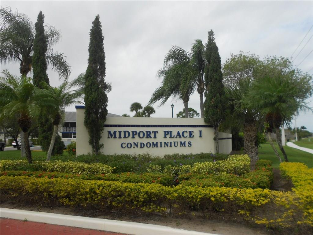 Midport Place I A Condo