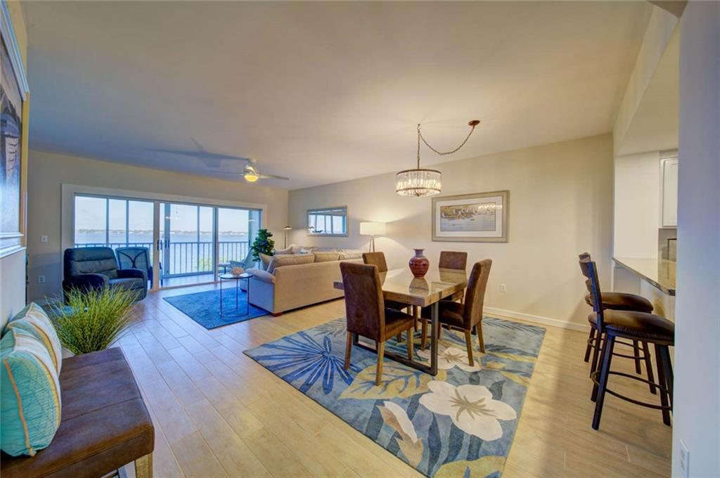 UNIT 2104-C RIVERBEND AT INDIAN RIVER PLANTATION A CONDO ACCORDING TO DECLARATION OF CONDO IN OR BK 793 PG 1537